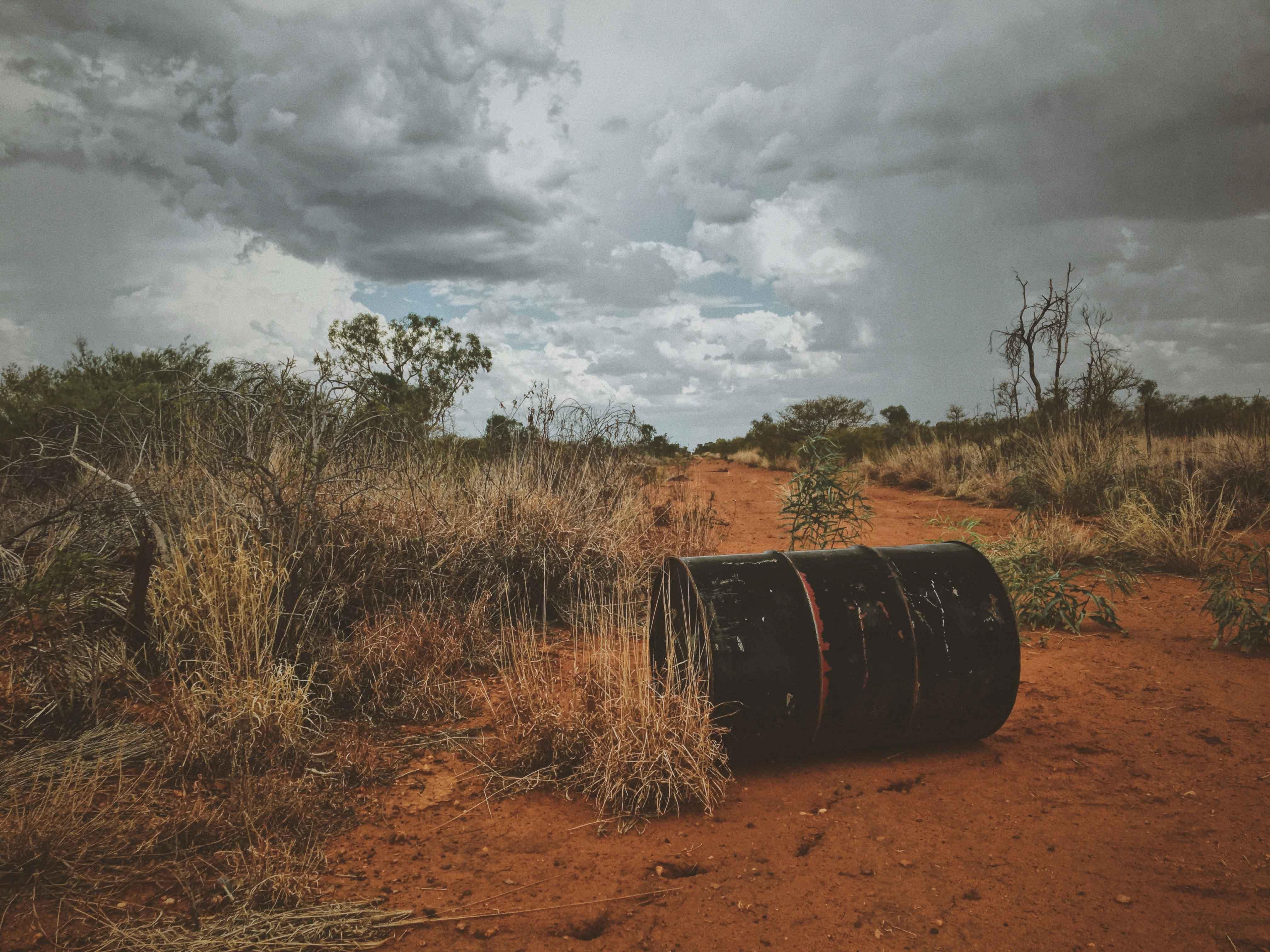 Outback Pub Crawl